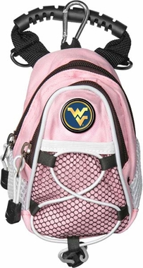 West Virginia Mini Sport Pack (Pink)
