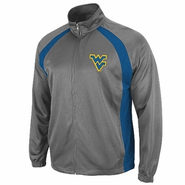 West Virginia Rival Full Zip Jacket