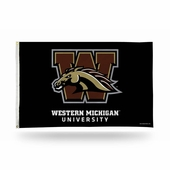 Western Michigan Flags & Outdoors