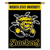 Wichita State Flags & Outdoors