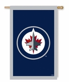 Winnipeg Jets Flags & Outdoors