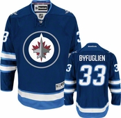 Winnipeg Jets Men's Clothing