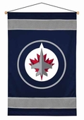 Winnipeg Jets Wall Decorations