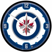 Winnipeg Jets Home Decor