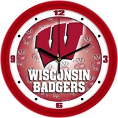 University of Wisconsin Home Decor
