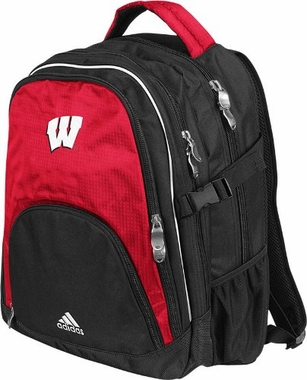 Wisconsin Premium Laptop Backpack