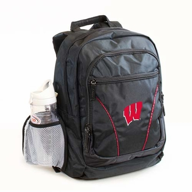 Wisconsin Stealth Backpack