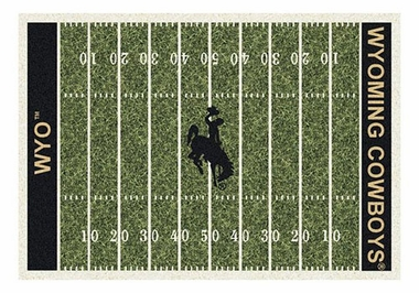 "Wyoming 5'4"" x 7'8"" Premium Field Rug"