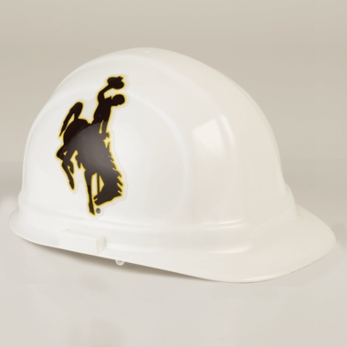 Wyoming Hard Hat