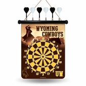 University of Wyoming Gifts and Games