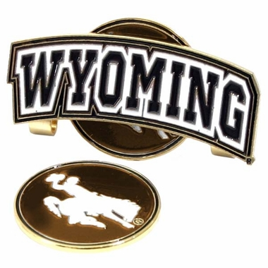 Wyoming Slider Clip With Ball Marker