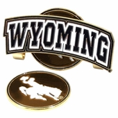 University of Wyoming Golf Accessories