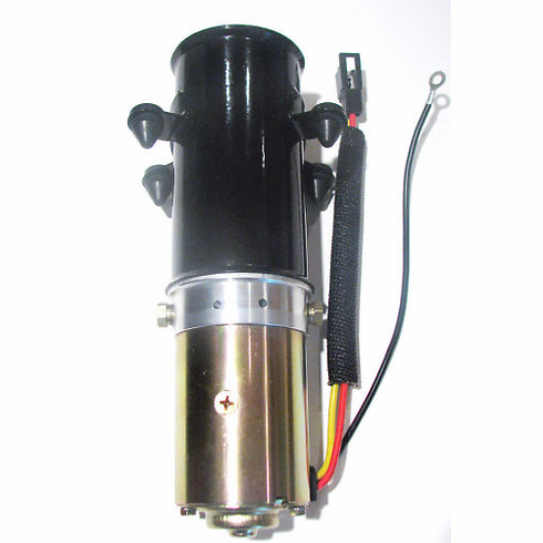 1954 -1956 Cadillac, Olds, and Buick Convertible Top Pump Motor