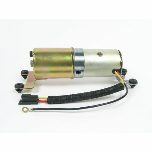 1955-1956 Chevrolet & Pontiac Convertible Top Pump Motor
