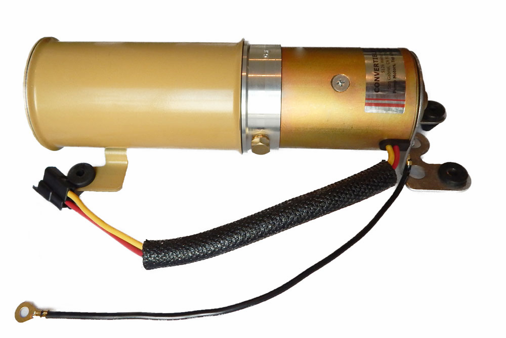 1957-1961 Buick Convertible Top Pump Motor