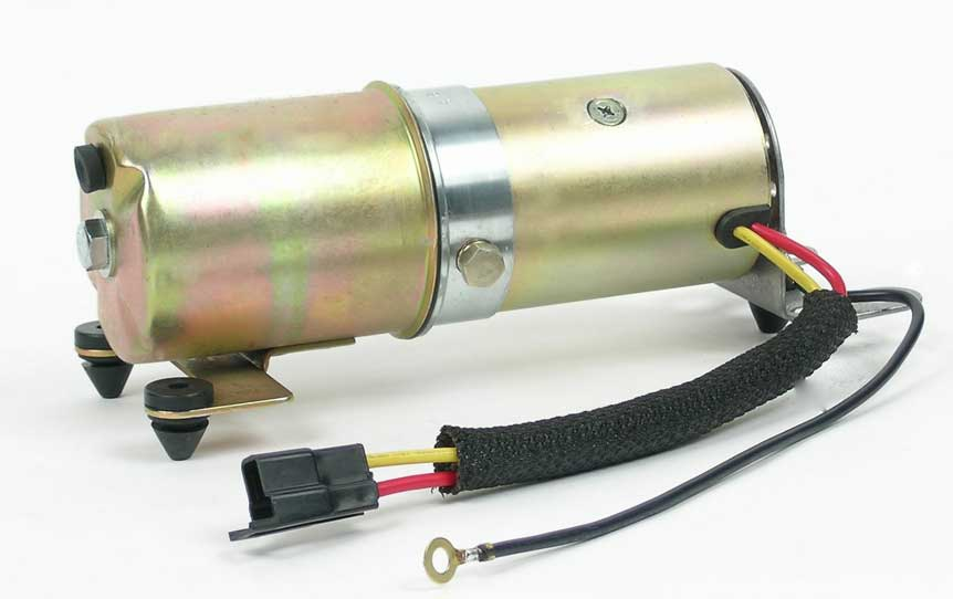 1962-1964 Cadillac Convertible Top Pump Motor