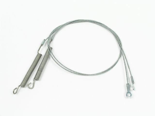 1964-1972 GM Mid Size Top Hold Down Cables