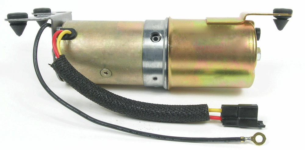 1965-1970 Oldsmobile Delmont, Delta, Dynamic, Jetstar , Starfire , 88 & 98 Convertible Top Pump Motor
