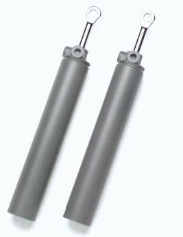 Cavalier Convertible Top Lift Cylinders, 1993-1994