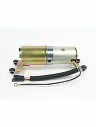 Convertible Top Pump Motor