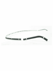 Convertible Top Trim Stick & Tack Strip