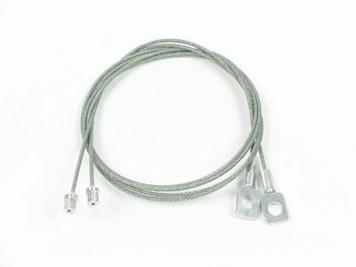 Ford Top Hold Down Cables