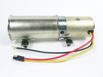 Ford Convertible Top Pump Motors
