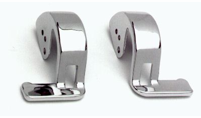 GM Top Latch Handles, 1961-1964