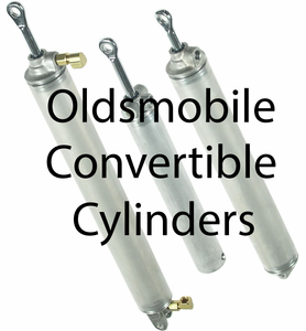 Oldsmobile Convertible Top Cylinders
