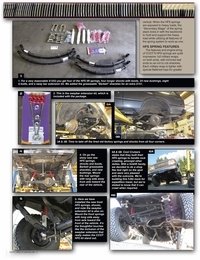 4WD Toyota Owner Magazine FJ62 Issue 2015 Page 2 of 3