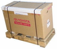 5-Speed (H55F) Ships by Truck