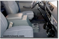 5-Speed Installed... FJ60
