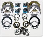 Axle, Re-Build<BR>Kit - Front