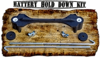 Battery Hold Down Kit