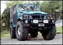 Bill Kelley's 1976<BR>fj40 kruzer
