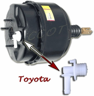 TOYOTA Brake Booster Check Valve