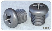 Brake Drum Set Screw Kit - 2ea -  '62-1/'90 - TOYOTA