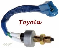 Brake Light  Switch - 8/80-1/90  - TOYOTA - No Return