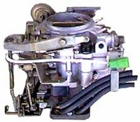 Carburetor ~ Rebuilt ~ FJ40/45/55 ~ Core Req.
