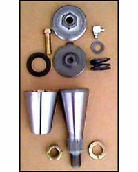 Center Arm - Toyota, OEM, Rebuild Kit, 6/'69 - '84