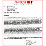 <-Click for Letter from Customer