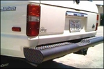 <-Click Photo to see Custom Rear Bumper