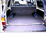 Click photo to see rear interior, Large File