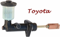 Clutch Master Cyl -  3Bolt -  7/70-7/80 - TOYOTA