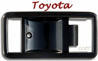 Door - FJ40 Pull Handle Door Bezel - TOYOTA