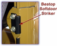 Door Stricker for Bestop Softdoors