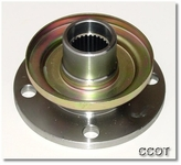 Driveshaft Flange - Differential - 1/78- 8/84 - Aft Mrkt