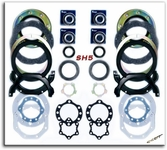 Knuckle Bearing Kit - Terrain Tamer - Front Axle - 1/90 thru 1/98