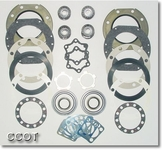 Knuckle Bearing Kit - Terrain Tamer - Front Axle - 9/'75 to 1/'79