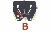 Fuel Gauge ~ 7/'80 to 10 /'84 - TOYOTA